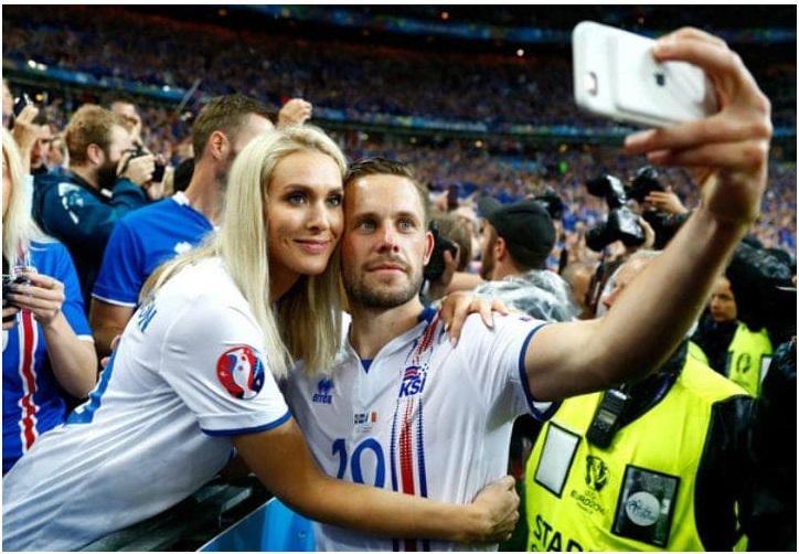 41 wives and girlfriends of the 2018 FIFA World Cup
